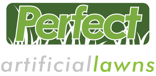 Perfect Artificial Lawns Logo